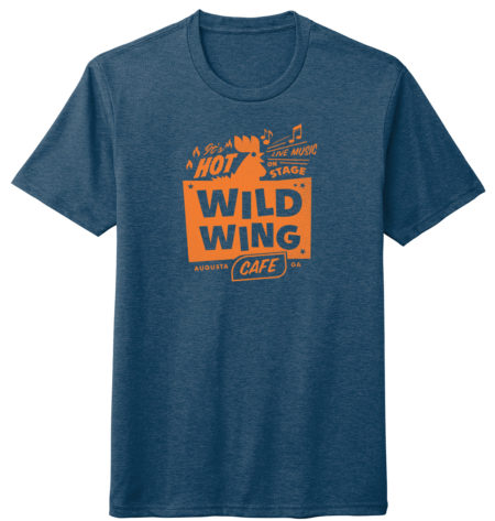 Wild Wing Cafe Shirt