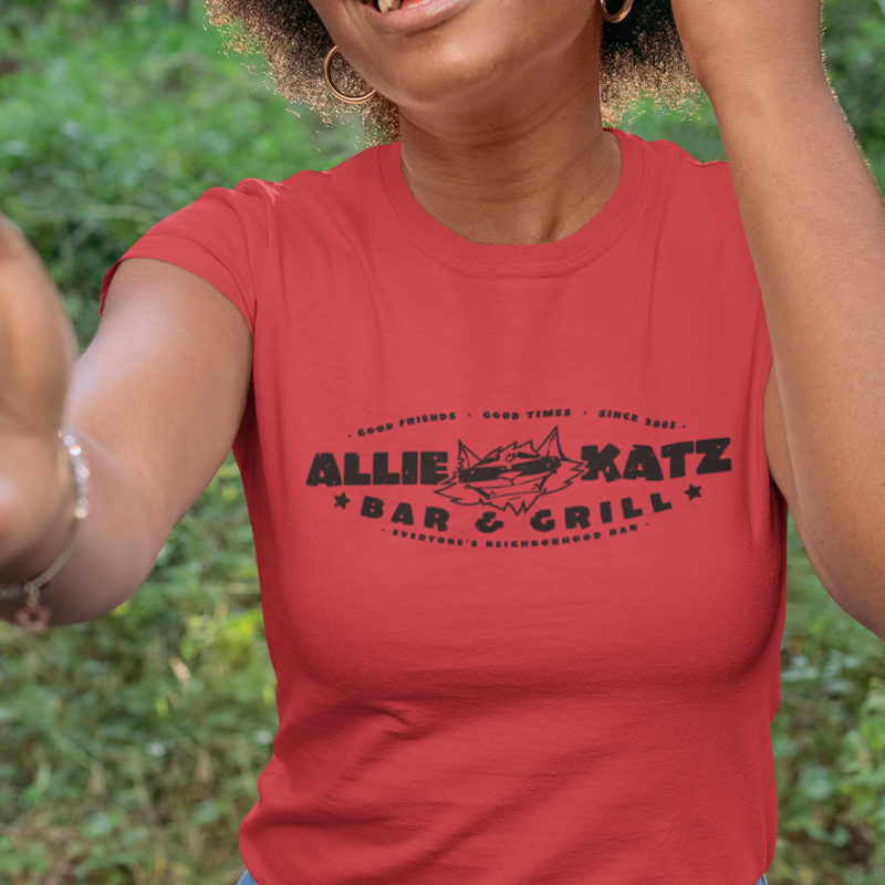 Allie Katz Shirt