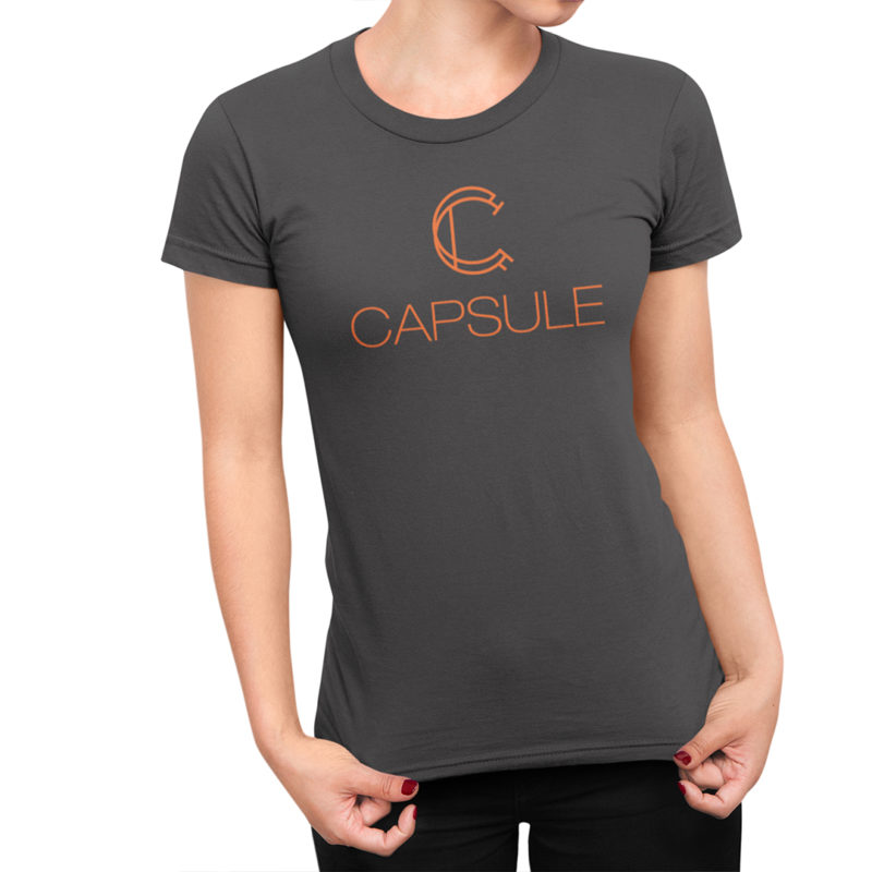 Capsule Shirt