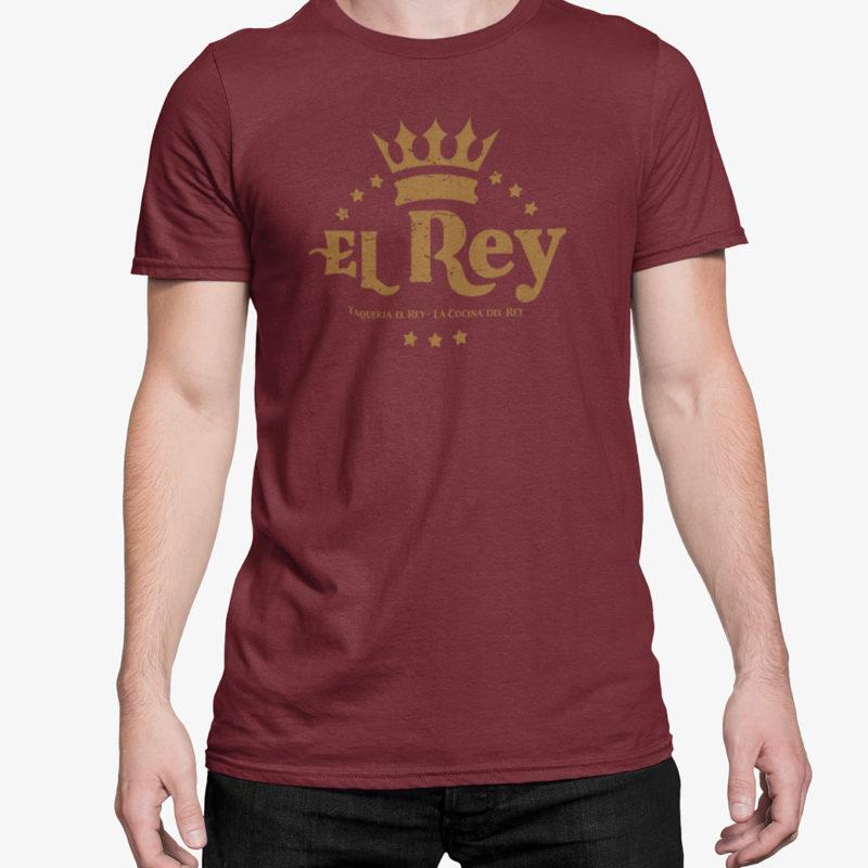 El Rey Shirt