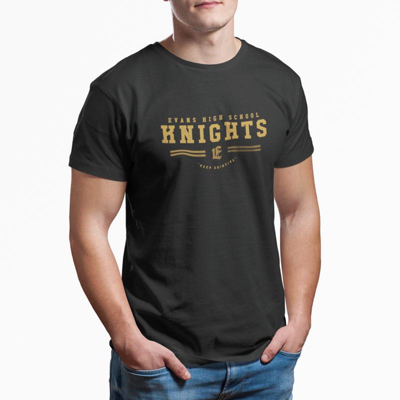 Evans High School Shirt