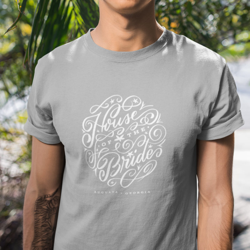 House of the Bride Shirt