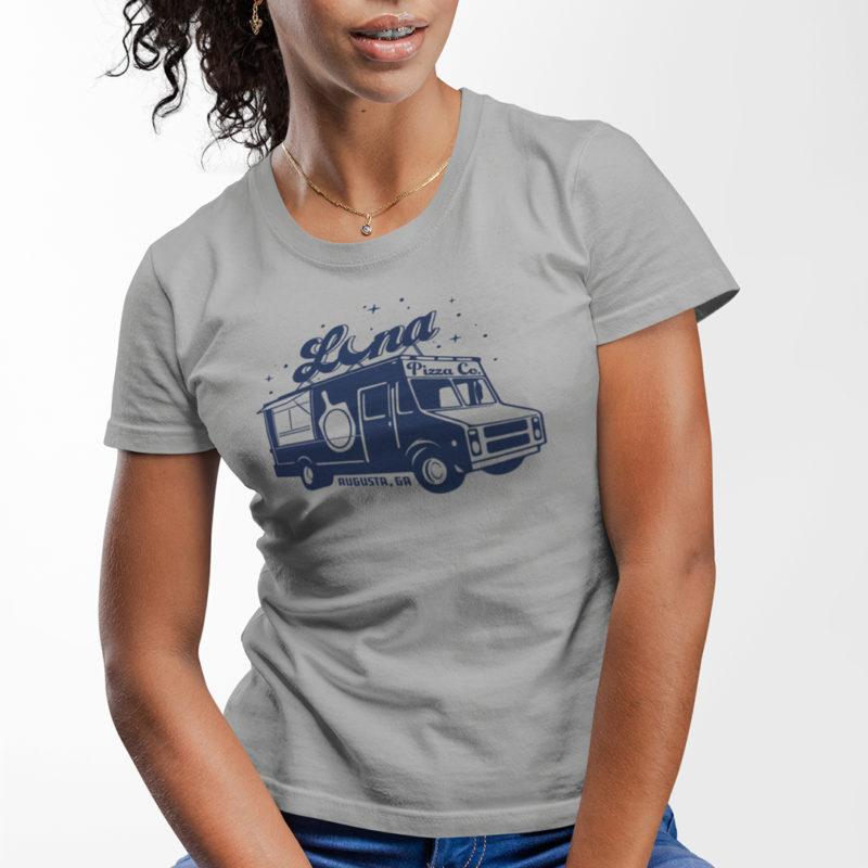 Luna Pizza Co. Shirt