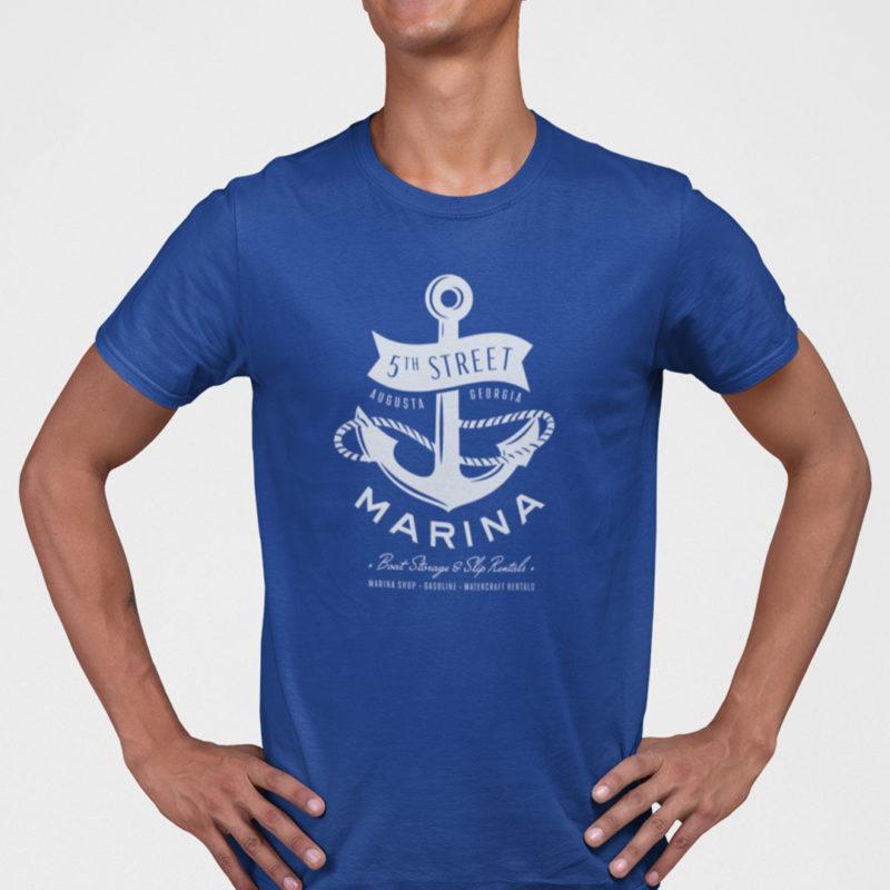 5th Street Marina Shirt