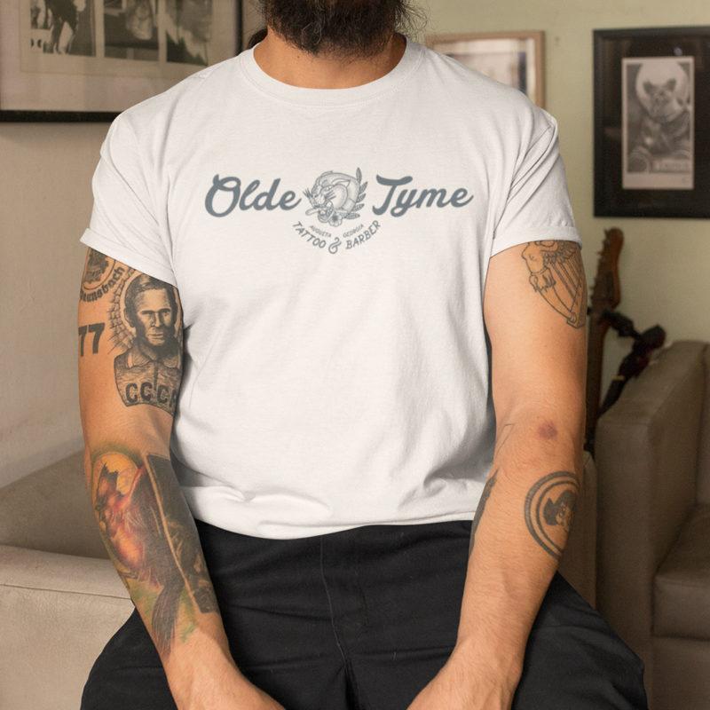 Olde Tyme Shirt