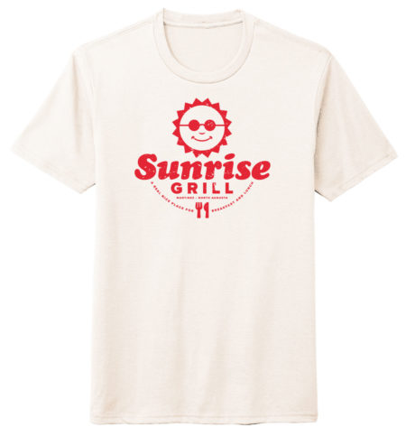 Sunrise Grill Shirt
