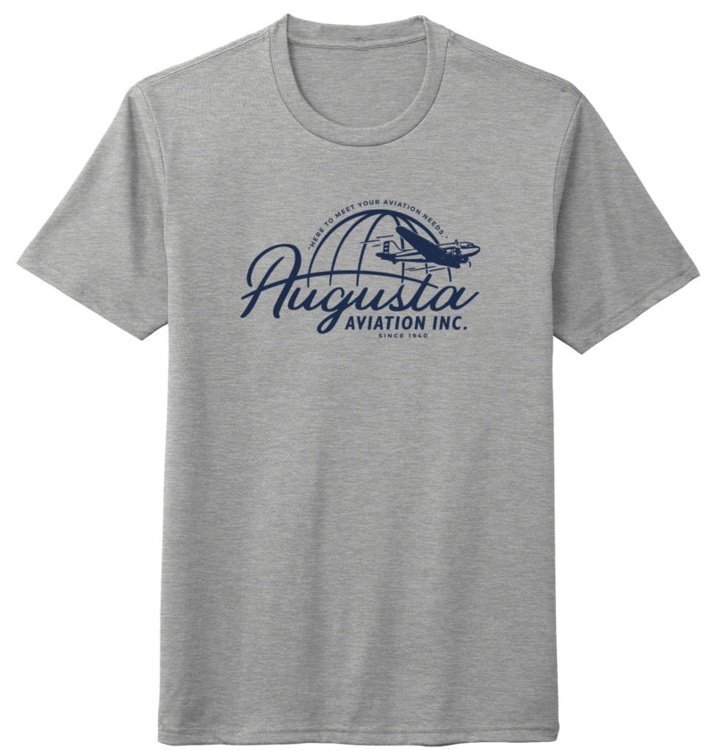 Augusta Aviation Shirt
