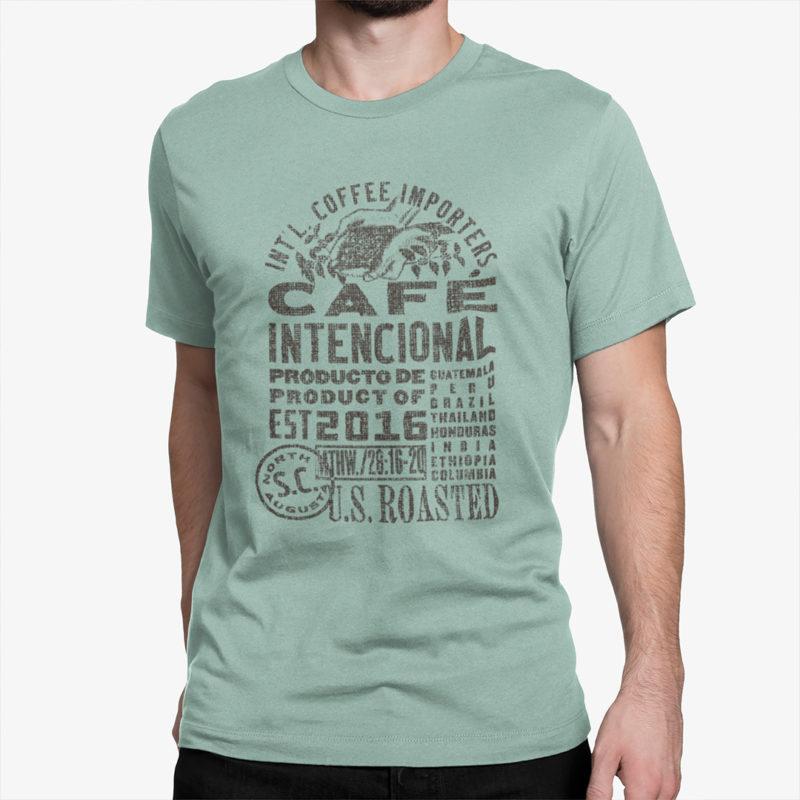 Café Intencional Shirt