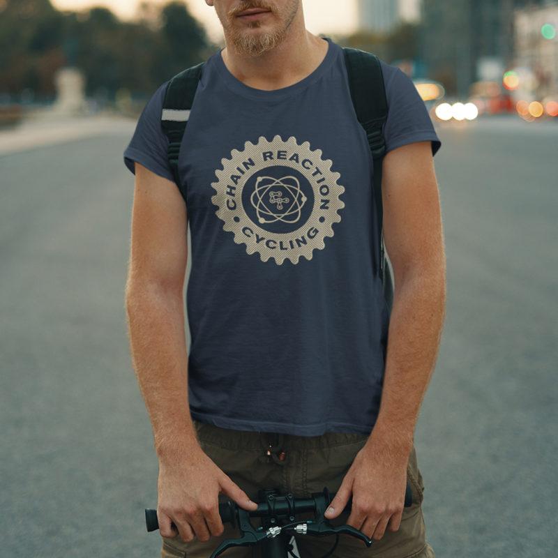 Chain Reaction Shirt