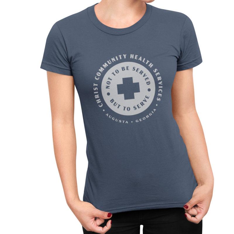 Christ Community Health Services Shirt