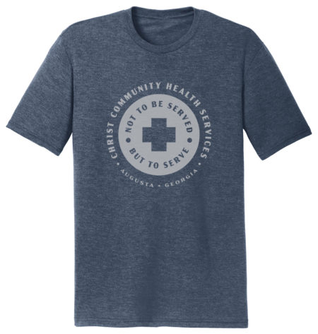 Christ Community Health Services Shirt