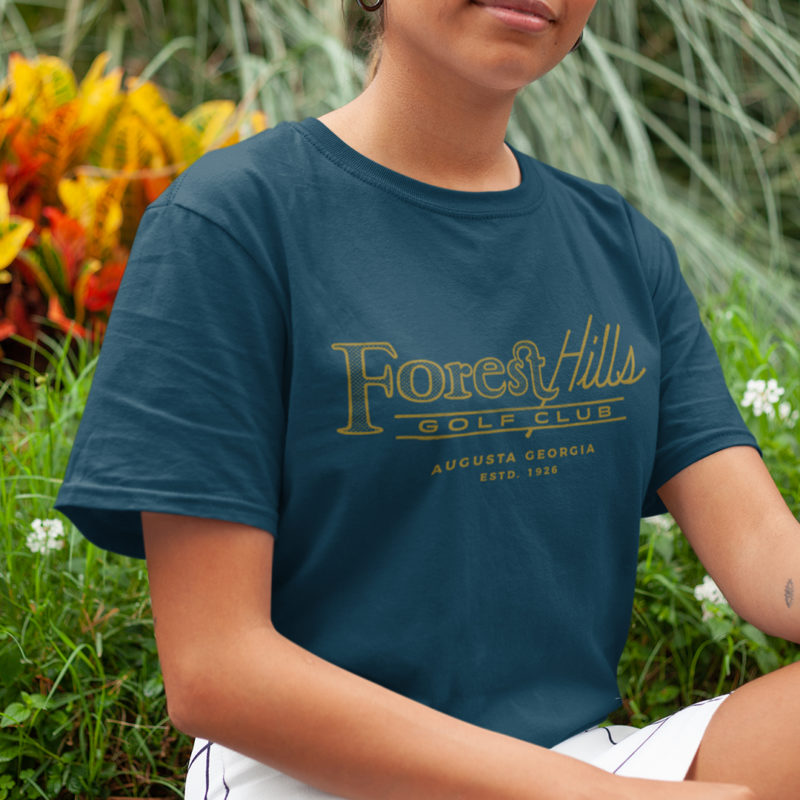 Forest Hills Golf Club Shirt