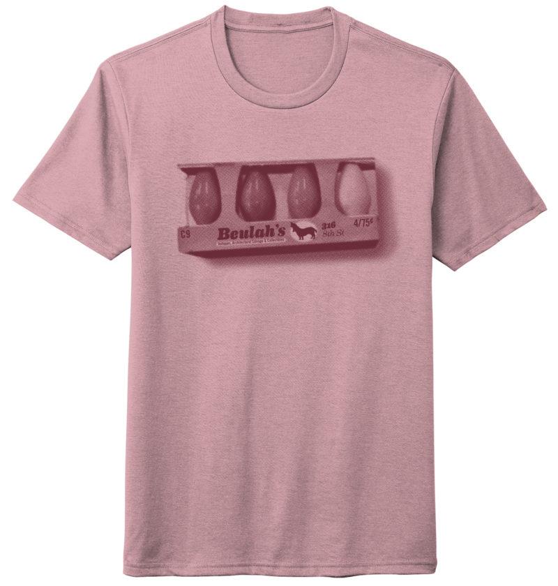 Beulah's Shirt