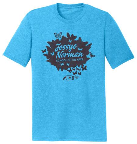Jessye Norman School of the Arts Shirt