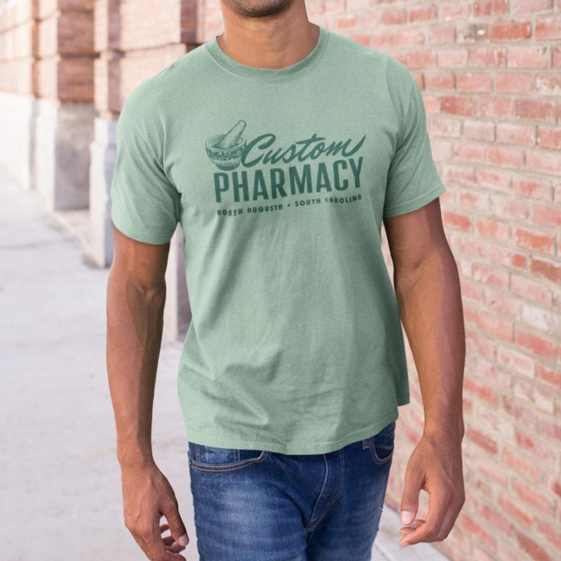 Custom Pharmacy of North Augusta Shirt