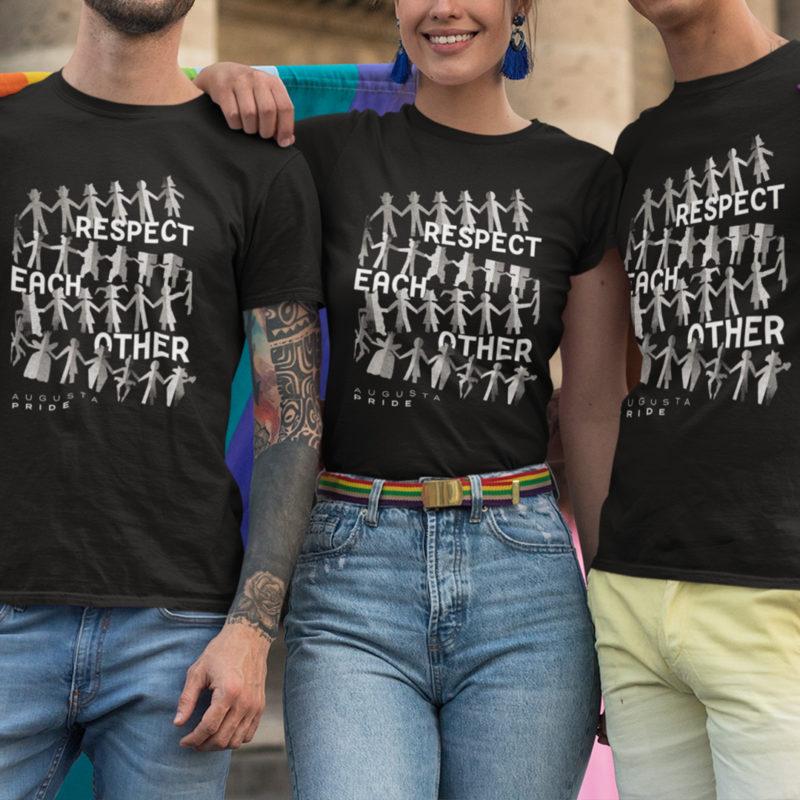 Augusta Pride Shirt