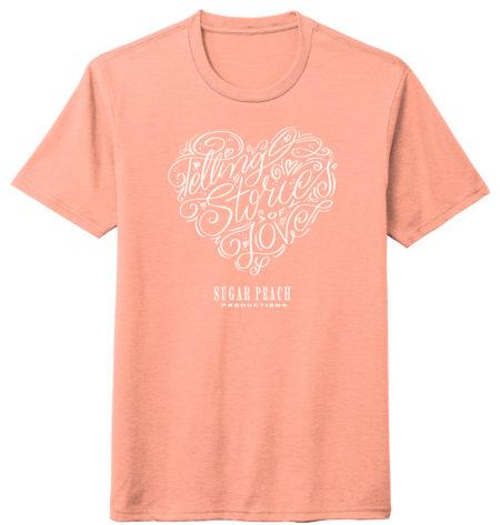 Sugar Peach Productions Shirt