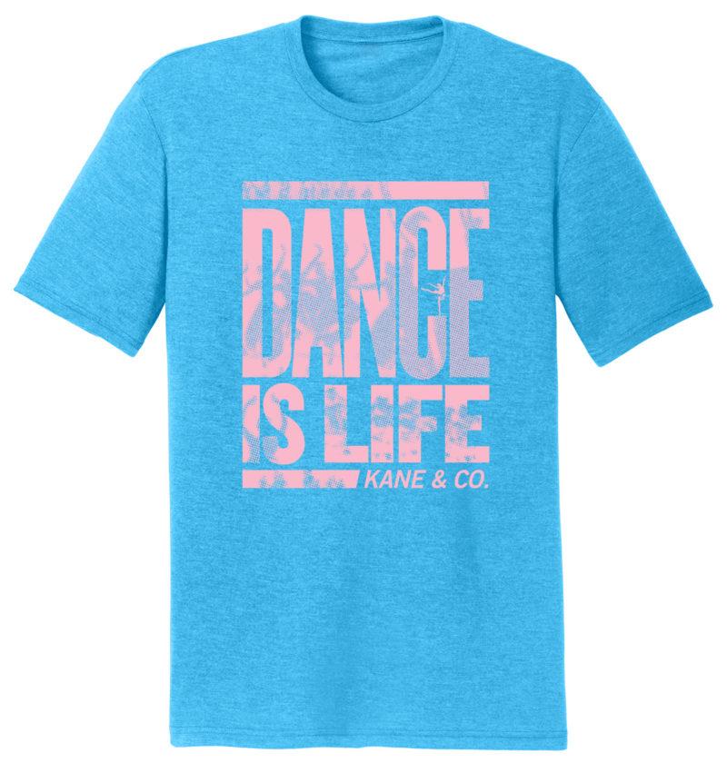 Kane & Co. Dance Shirt