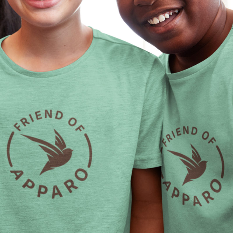 Apparo Academy Shirt
