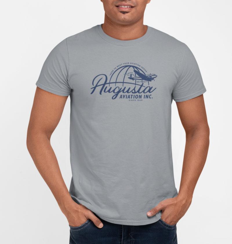 Augusta Aviation Shirt