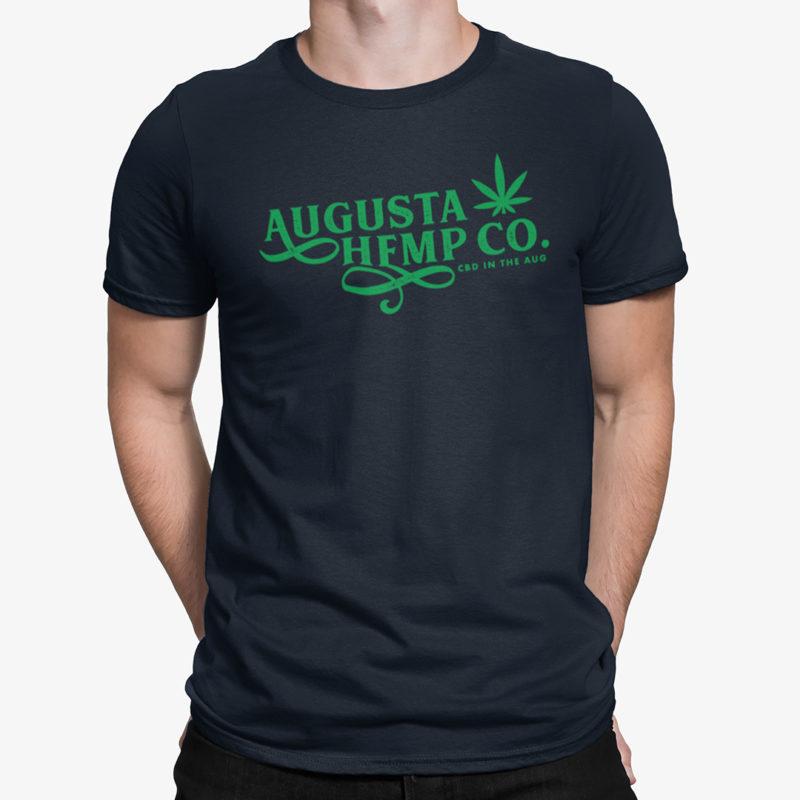 Augusta Hemp Co Shirt
