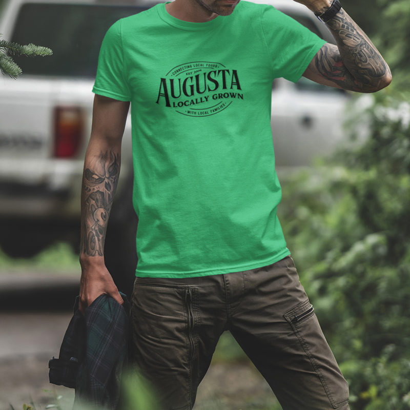 Augusta Locally Grown Shirt