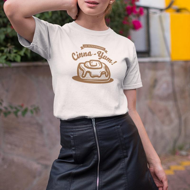 Lil Dutch Bakery Shirt