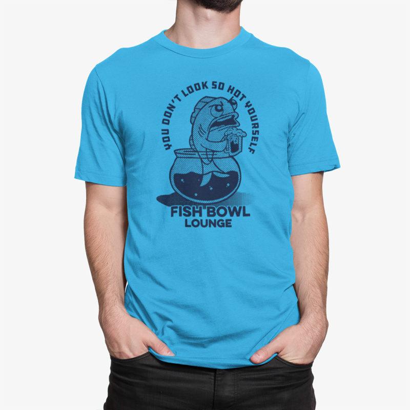 Fishbowl Lounge Shirt