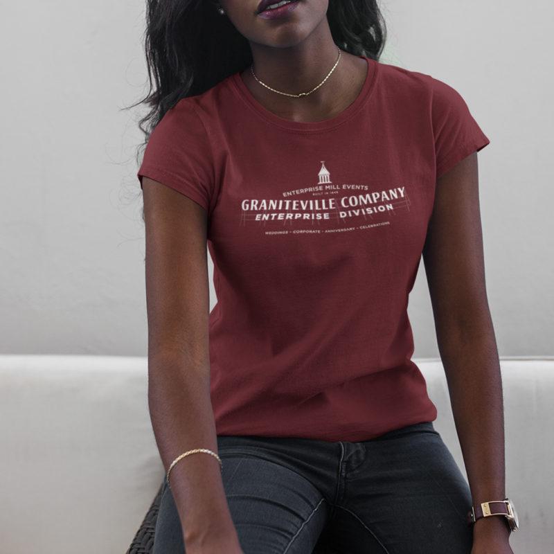 Enterprise Mill Events Shirt