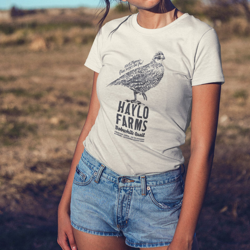 HayLo Farms Shirt