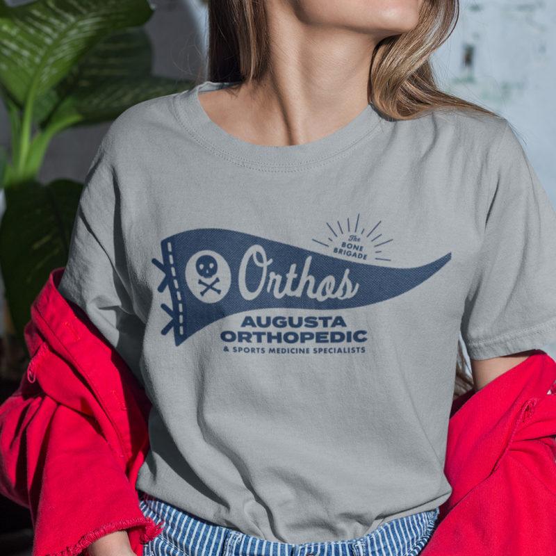 Augusta Ortho Shirt