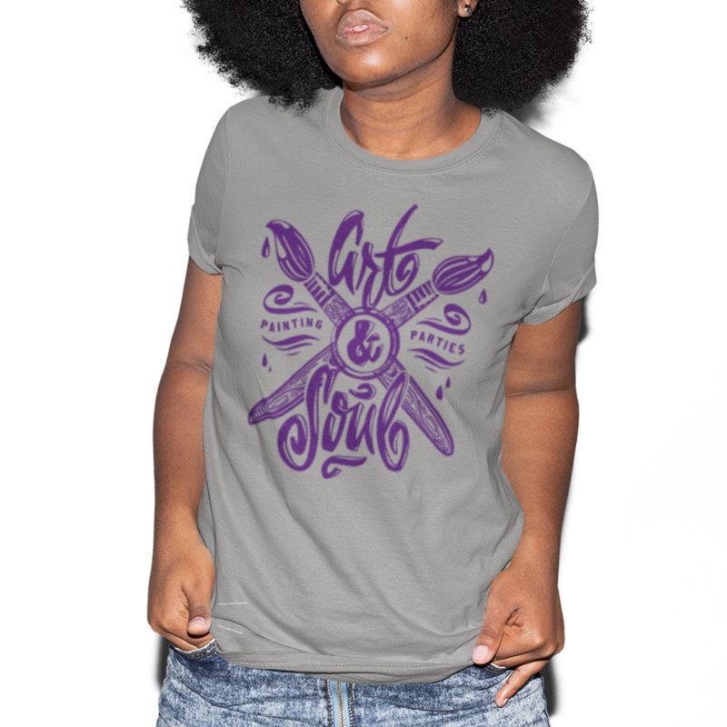 Art & Soul Shirt
