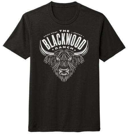 The BlackWood Ranch Shirt