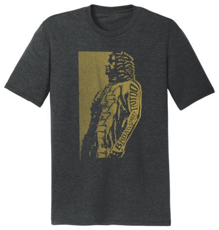 Broad Street Tattoo Shirt