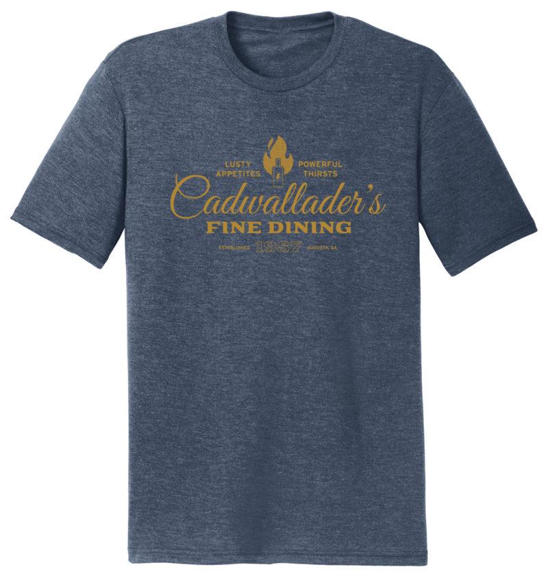 Cadwallader's Shirt