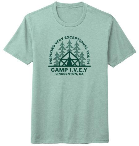 Camp IVEY Shirt