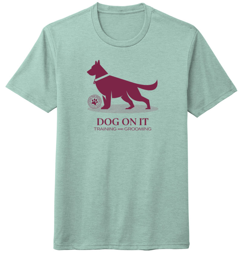 Dog In It Shirt