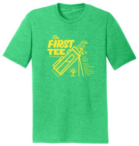 First Tee of Augusta Shirt