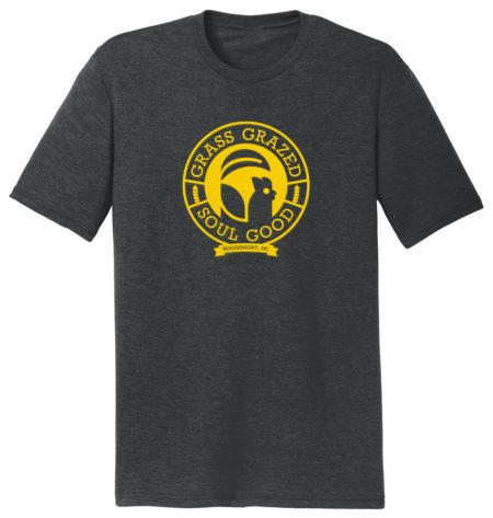 Grass Grazed Shirt
