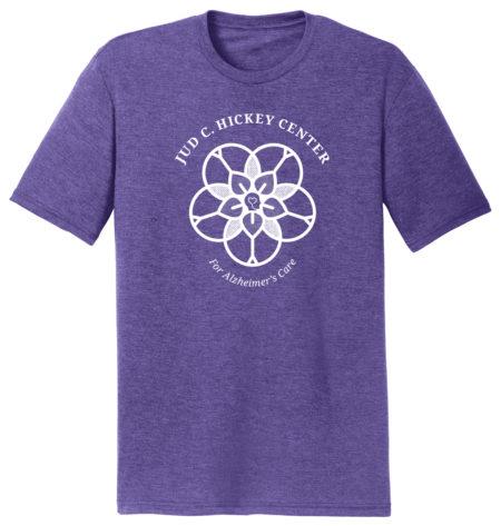 Jud C Hickey Center Shirt