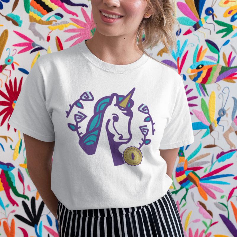 Lauren Cowart Scholarship Shirt