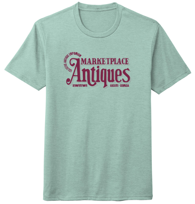 Marketplace Antiques Shirt