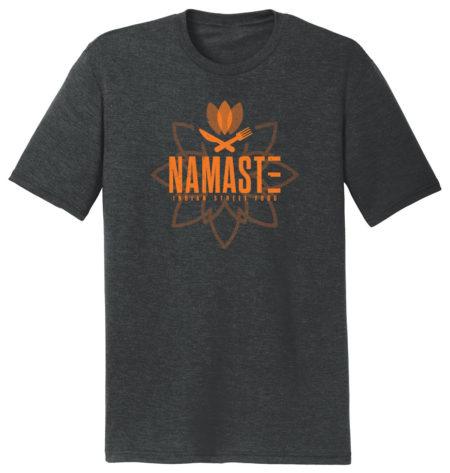 Namaste Indian Street Food Shirt