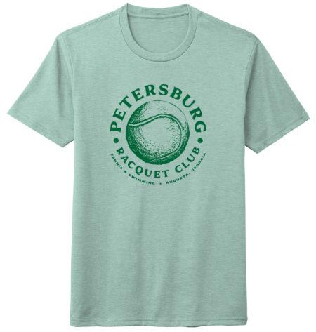 Petersburg Racquet Club Shirt