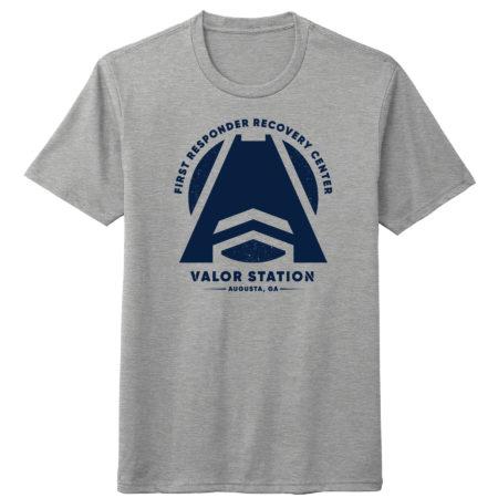 Valor Station Shirt