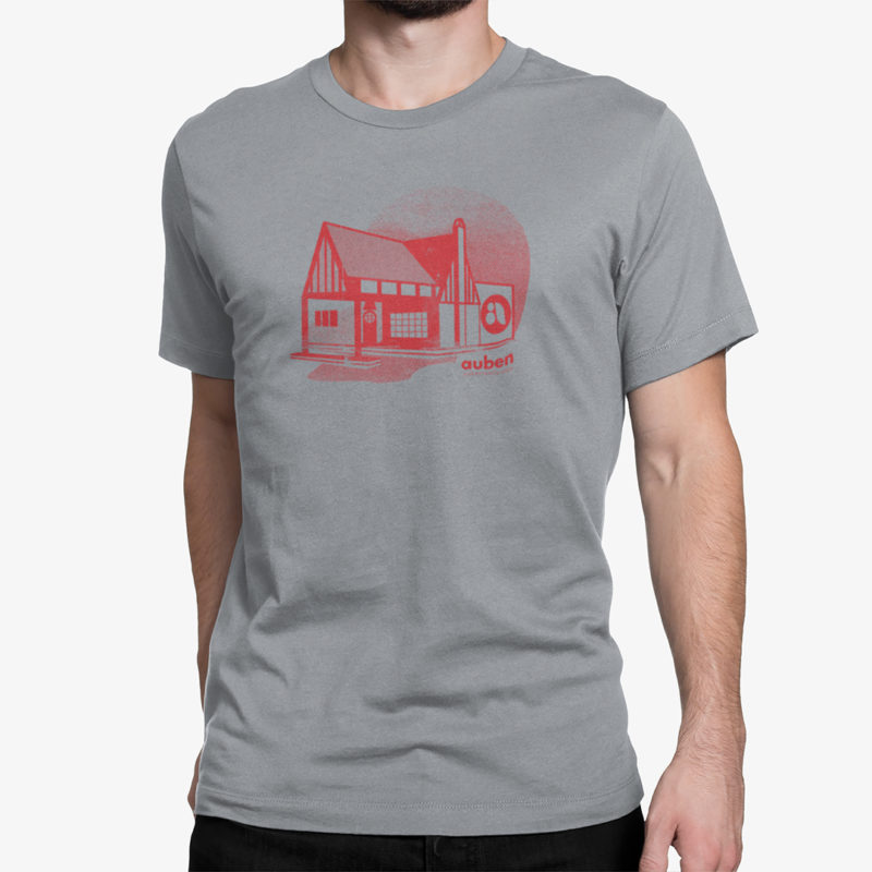 Auben Realty Shirt