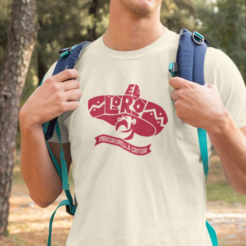 El Loro Shirt