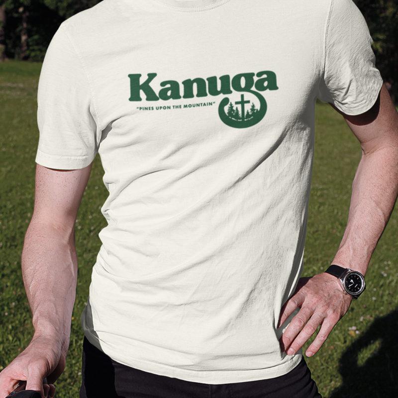 Kanuga Shirt
