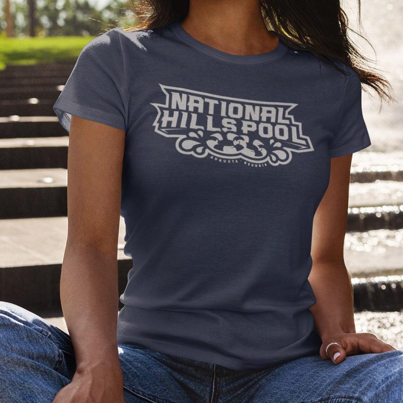 National Hills Pool Shirt