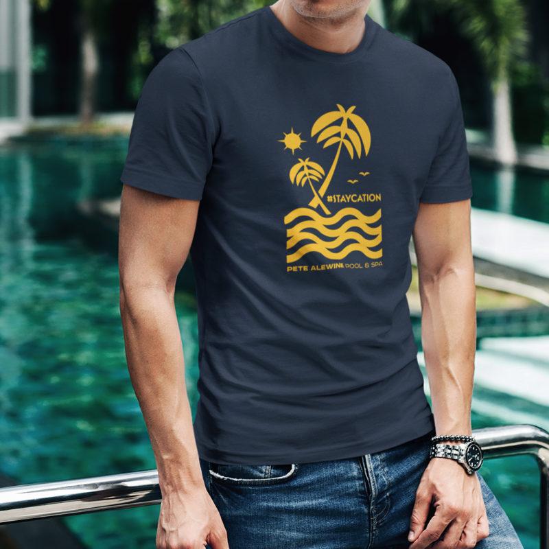 Pete Alewine Shirt